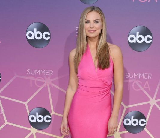 Hannah Brown – ABC TCA Summer Press Tour in West Hollywood
