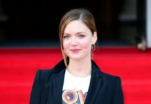 """Holliday Grainger – """"Pain and Glory"""" Premiere in London"""