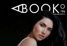 "Jessica Green – ""A Book Of"" July 2019"