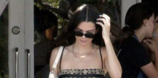 Kendall Jenner – Out in Los Angeles