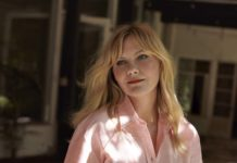 Kirsten Dunst – The Edit by Net-A-Porter August 2019