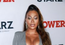 "La La Anthony – ""Power"" TV Show Final Season Premiere in New York"