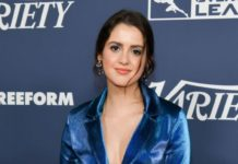 Laura Marano – 2019 Variety's Power Of Young Hollywood
