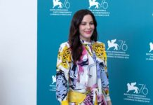 "Liv Tyler – ""Ad Astra"" Photocall at the 76th Venice Internatinal Film Festival"