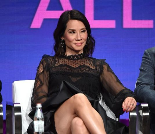 "Lucy Liu – ""Why Women Kill"" TV Show Panel at TCA Summer Press Tour in LA"