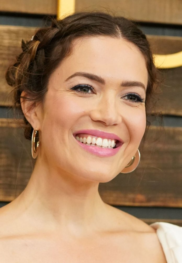 """Mandy Moore – NBC's """"This Is Us"""" Pancakes With the Pearsons in West Hollywood"""