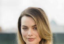 "Margot Robbie – ""Once Upon a Time in Hollywood"" Photocall in Berlin"