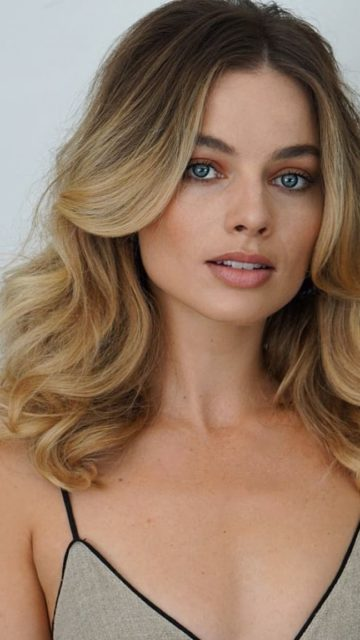 Margot Robbie – Photoshoot for Events 2019