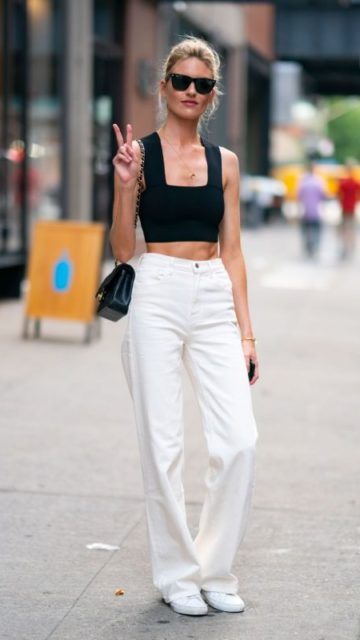 Martha Hunt – Out in Chelsea in NY