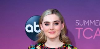 Meg Donnelly – ABC TCA Summer Press Tour in West Hollywood