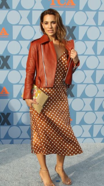 Melia Kreiling – Fox Summer TCA 2019 All-Star Party in Beverly Hills
