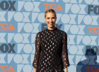 Molly McCook – Fox Summer TCA 2019 All-Star Party in Beverly Hills