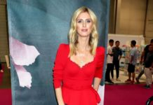 Nicky Hilton – The Magic Convention in Las Vegas