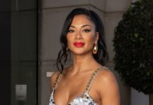 Nicole Scherzinger – Out in Sydney
