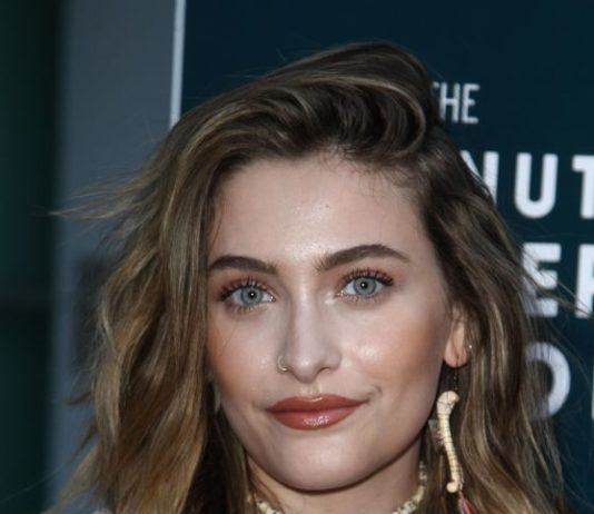 """Paris Jackson – """"The Peanut Butter Falcon"""" Special Screening in Hollywood"""