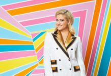 Pixie Lott – The Voice Kids, Series 3 Promos