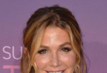 Poppy Montgomery – ABC's TCA Summer Press Tour in West Hollywood