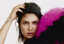 Priyanka Chopra – ELLE UK August 2019 Cover and Photos