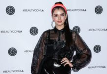 Rebecca Black – Beautycon Festival Los Angeles 2019