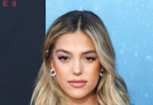 "Sistine Stallone – ""47 Meters Down: Uncaged"" Premiere in Los Angeles"