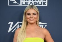 Tanya Rad – 2019 Variety's Power Of Young Hollywood