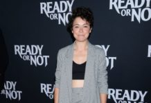 "Tatiana Maslany – ""Ready Or Not"" Screening in Culver City"