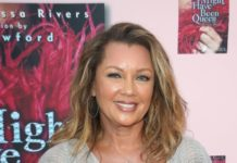 """Vanessa Williams – """"I Might Have Been Queen"""" Book Launch Party in LA"""