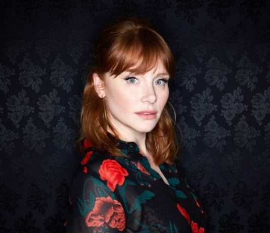 Bryce Dallas Howard – 2019 TIFF Portraits
