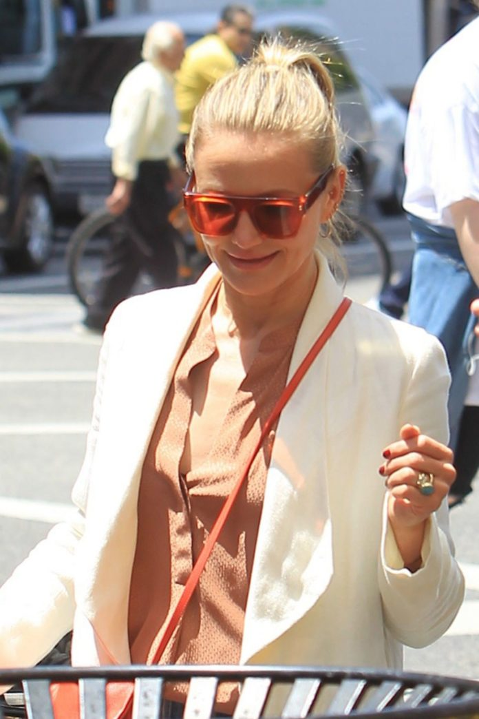 Cameron Diaz – Lucy Liu Hollywood Walk of Fame Ceremony in Hollywood