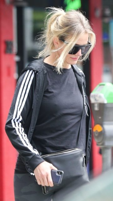 Cameron Diaz – Out in Beverly Hills