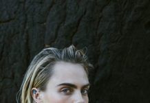 Cara Delevingne – The Edit by Net-A-Porter September 2019