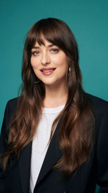 "Dakota Johnson – ""The Friend"" Portrait Session, 2019 TIFF"
