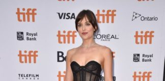 "Dakota Johnson – ""The Friend"" Premiere at TIFF 2019"
