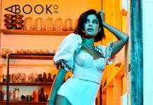 Diane Guerrero – Photoshoot for A Book Of, August 2019