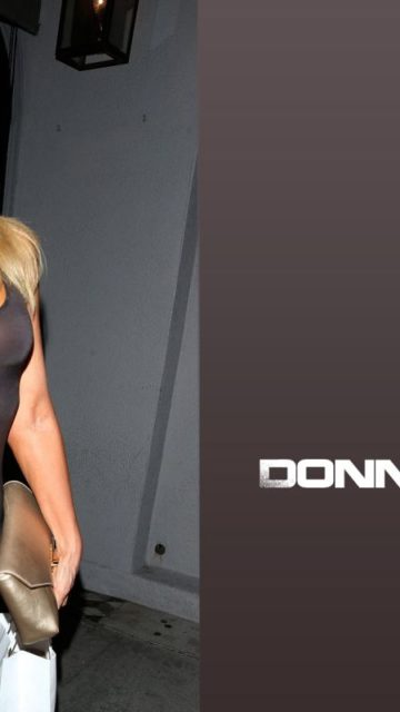 Donna D'Errico Wallpapers