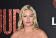 "Elisha Cuthbert – ""Judy"" Premiere in Los Angeles"