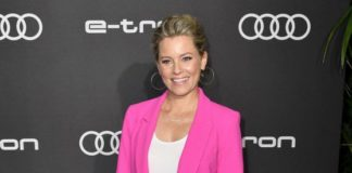 Elizabeth Banks – Audi Pre-Emmy Party in LA