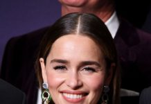Emilia Clarke – 2019 Emmy Awards