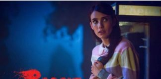 "Emma Roberts – ""American Horror Story: 1984"" Promo Material"