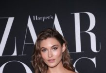 Grace Elizabeth – 2019 Harper's Bazaar ICONS Party in NY