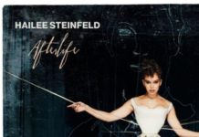 "Hailee Steinfeld – ""Afterlife"" Promotional Material"