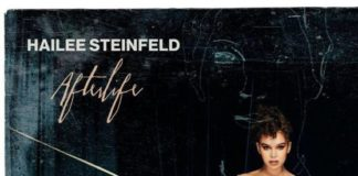 """Hailee Steinfeld – """"Afterlife"""" Promotional Material"""