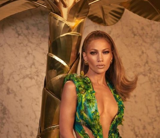 Jennifer Lopez – Photoshoot September 2019