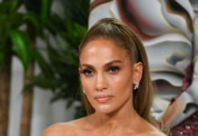 Jennifer Lopez – Variety Studio at TIFF 2019