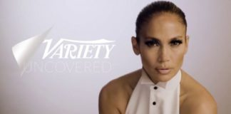 Jennifer Lopez – Variety Uncovered, August 2019