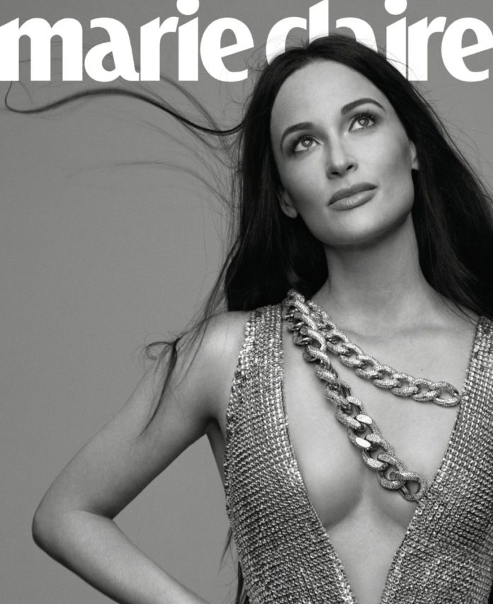 Kacey Musgraves – Marie Claire USA October 2019