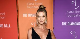 Karlie Kloss – 2019 Diamond Ball in NYC