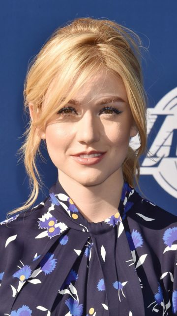 Katherine McNamara – 2019 Blue Diamond Foundation in LA