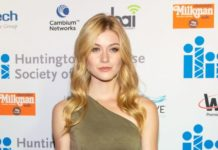 Katherine McNamara – 2019 Freeze HD Gala in LA