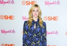 Katherine McNamara – #BlogHer19 Creators Summit in Brooklyn